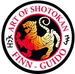 Art Of Shotokan