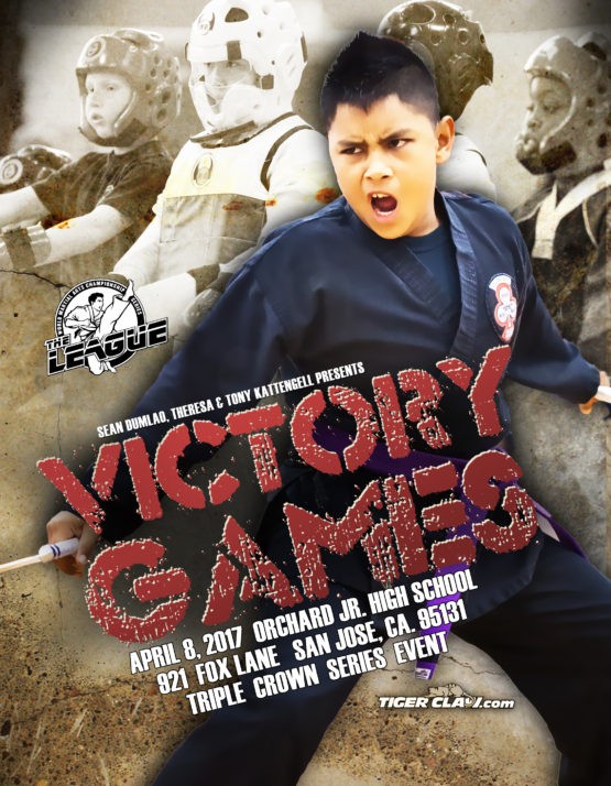 2017 victory games